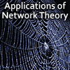 Applications of Network Theory: From Mechanisms to Large-Scale Structure