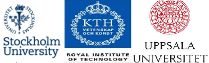 Workshop on the scientific opportunities of a THz-FEL in Sweden